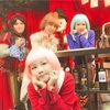 写真で振り返る楽劇座2月公演『関口純の演劇論8/ルーシー・フラワーズは風に乗り、まだ見ぬ世界の扉を開けた 〜白雪姫ちゃんクライシス!!〜』