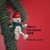 メリークリスマス。ブログをお読みいただき、ありがとうございました