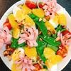 パワーサラダのレシピ