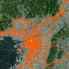 都市とITとが出合うところ 第71回 経路探索(2)