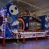 横浜市電保存館の保存車