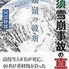 那須町雪崩事故 引率の3教諭を書類送検へ、業務上過致死傷の疑い。