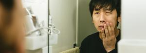 【メンズ洗顔料】低刺激でヒリヒリ・カサカサしない!敏感肌におすすめなオーガニック、MARKS&WEB!