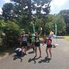 小金井公園5時間走行ってきました。