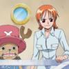 ONE PIECE(ワンピース) 323話「出港水の都! 男ウソップ決闘のケジメ」