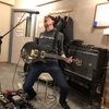 【機材】バンドのボーカルのエフェクターボードを拝見させてもらった