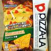 ジャパンフリトレー トルティーヤチップ ピザーラ マルゲリータ味