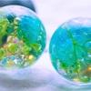 kawara pierce & earring −春jewelry−