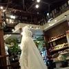 北浜HAZUKIはおしゃれな高松のカフェ。ブライダルフェアに参加しました