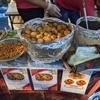 ディワリフェスタ西葛西でインド料理屋台とインドダンス