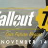 【フォールアウト76】推奨スペック/必要動作環境【Fallout76】