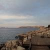 2014年 地中海沿岸で山を楽しむ道。アンタルヤへ