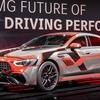 AMGが高性能版電動化技術「Eパフォーマンス・ハイブリッド」を発表