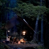 solo stove(ソロストーブ)レンジャー持ってソロキャンプ!のはずが・・・道志の森キャンプ場