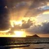 ハワイでlomilomiを学ぶ