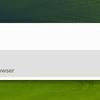 Linux用ランチャーのAlbertからコマンドでウェブページを開く方法