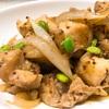 鶏肉と玉ねぎのハニーマスタード炒め【#鶏肉 #玉ねぎ #マスタード #簡単】