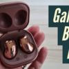 Galaxy Buds Liveレビュー:所有欲を満たすもう一つのTWS。