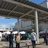 JR網干総合車両所 ふれあいフェア2014
