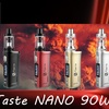 【X-Taste・MOD】X-Taste NANO 90W Kit をもらいました