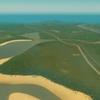 【シティーズ:スカイライン PS4】マップ「サンディービーチ」の特徴