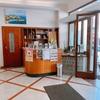 シチリア島タオルミーナのホテル《Hotel Continental》