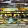 DEAN & DELUCA 塩キャラメルチーズケーキ
