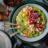 【簡単すぎてレシピ不要なアボカド料理】ワカモレはパーティでも大人気!