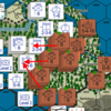 【The Second World War】「TSWW : Hakkaa Päälle」Timoshenko's Offensive '40 Solo-Play AAR Part.3