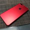 【開封の儀】想像以上に赤かった!iPhone 7 Plus(PRODUCT)REDが到着♪