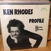 Ken Rhodes / Profile