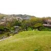 鎌倉山  檑亭(らい亭)庭園の桜とル・ミリュウ(Le Milieu)のスイーツ