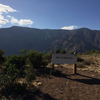 Cerro Provincia山行記録 2016年12月25日