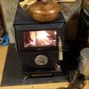 【短い(?)おまけ】暖房だけではない「炎」の価値