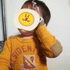 1歳4ヶ月息子、電話好きです。言葉が増えました。