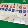 トリック・オブ・スパイ、世界の七不思議・指導者たち拡張、NOT MY FAULT!、デッド・オブ・ウィンター、電力会社カードゲームで遊んだ(黄色ボードゲーム会)
