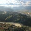 池の谷池(愛媛県西条)
