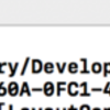 Swift CoreDataの中身を確認する方法