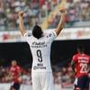 メキシコリーグ2018年前期 第1節 Veracruz 0-2 UNAM