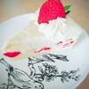 パレオ苺ショートケーキ