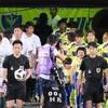 2018シーズン サッカーJ2 第27節 栃木SC VS FC岐阜 4-1で大勝&快勝!