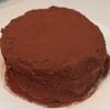 ケーキを作る 『チョコレートケーキ』 ~1週間遅れですが母の日のケーキをゆーたんメインで焼きました~