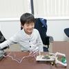 【タミヤロボットスクール高井戸教室】体験会の報告と開講のお知らせ