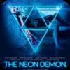 「ネオン・デーモン(2016)」エル・ファニングと美しい画は良かったが物凄くカンヌで賞を獲りたさそうすぎる映画