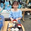 試食でお腹いっぱい(笑)梅本豆腐店♪