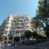 バルセロナでガウディ建築めぐり