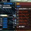 【MHXX】村★10 高難度:銀レウス、金レイアの専用装備を考えてみた