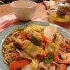【海外生活の知恵】パスタを中華麺に変身させる方法