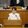 福島県議会、神山県議の一般質問