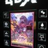 映画『キングコング 髑髏島の巨神』を観てきた(4DX吹替/2回目)